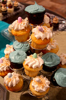 Orange County Rape Crisis Center  Cupcakes and Cocktails Event