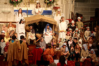 Christ Church Christmas Pageant 2014
